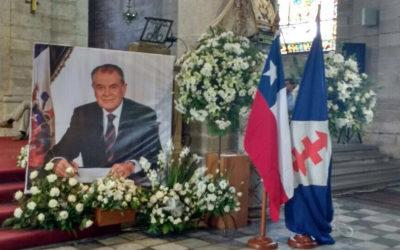 Familia Aylwin alista conmemoración por muerte de ex presidente