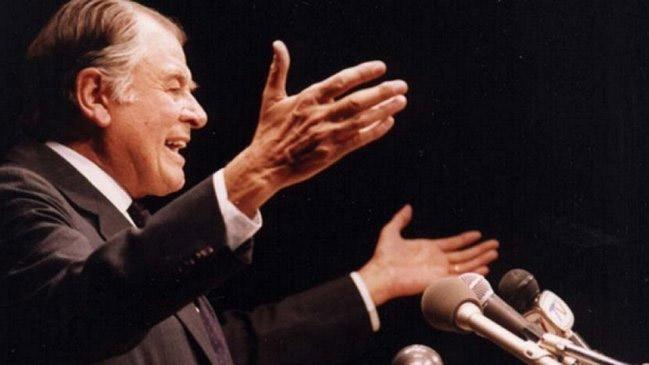 Fundación Patricio Aylwin publica en su página web los discursos del Presidente Patricio Aylwin