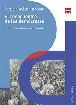 Presentación de libro «El reencuentro de los demócratas» en Concepción