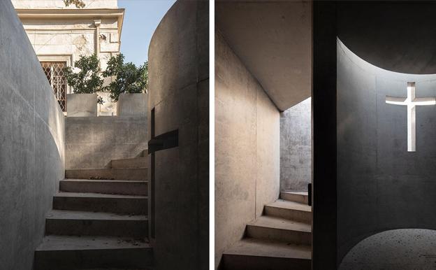 Cutting-edge religious architecture around the world