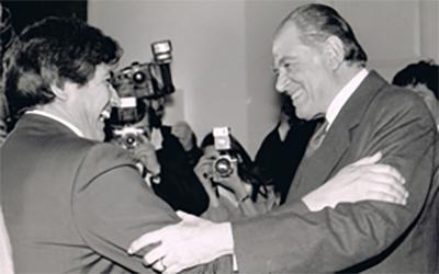 Manuel Bustos H. (1943 – 1999)