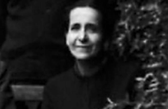 La Fundación Patricio Aylwin comunica el fallecimiento de LAURA DEL CARMEN AYLWIN AZÓCAR (1923 – 2020)