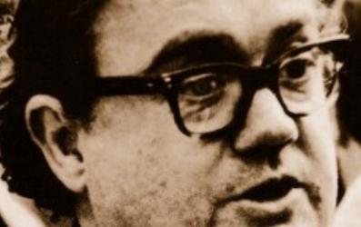 """""""De nada sirve vivir, sino se sabe para qué"""". Claudio Orrego Vicuña"""