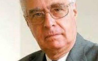 Roberto Garretón Merino, premio nacional de derechos humanos 2020