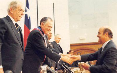 Patricio Rojas Saavedra (1933 – 2021)
